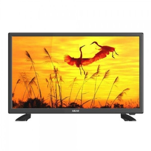 Pantalla LED HD de 24 pulgadas