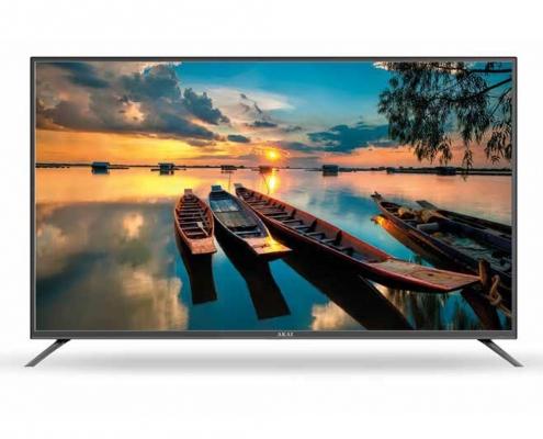 TV LED de 55 pulgadas UHD 4K