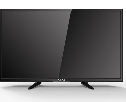 TV LED Pantalla HD de 32 pulgadas