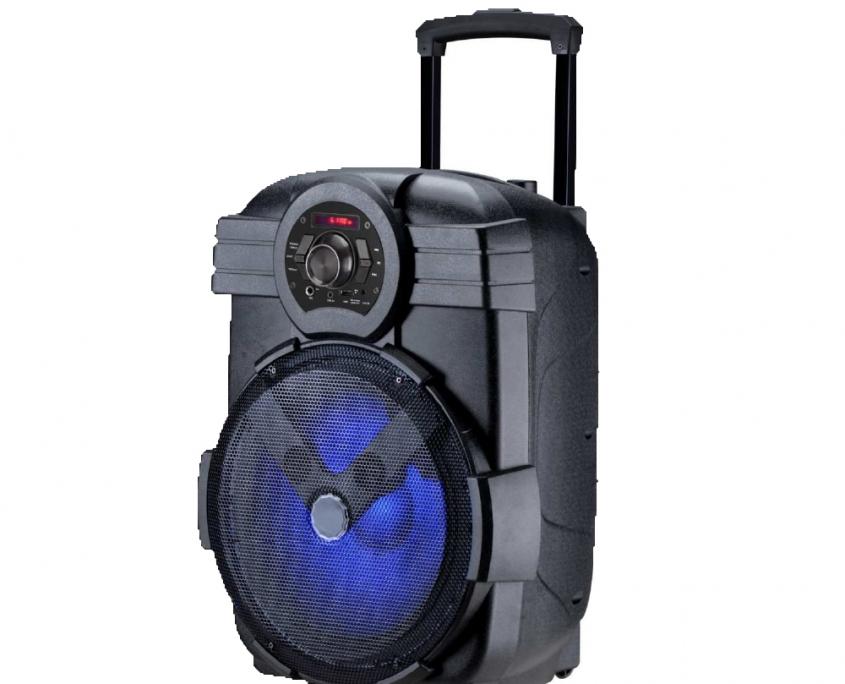 Altavoz portatil bluetooth