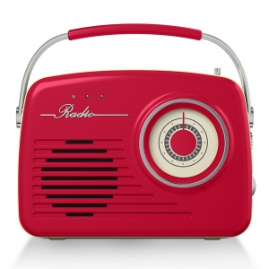 Radio Estilo Retro